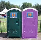 Headquarters Portable Toilet Systems